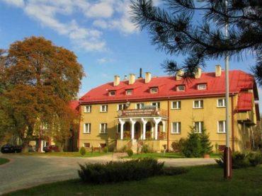 rekolekcje weekendowe Dom św. Wawrzynca @  Częstochowa