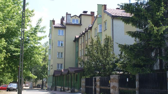 Rekolekcje wakacyjne w Częstochowie Dom św. Kaspra @ Dom św. Kaspra | Częstochowa | śląskie | Polska