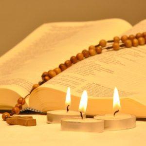 Modlitwy do Matki Bożej